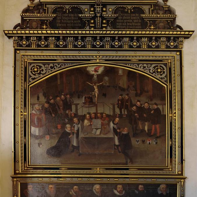Reformationsgemälde
