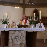 Pfarrer Michael Kleim