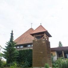 Gemeindezentrum Bieblach