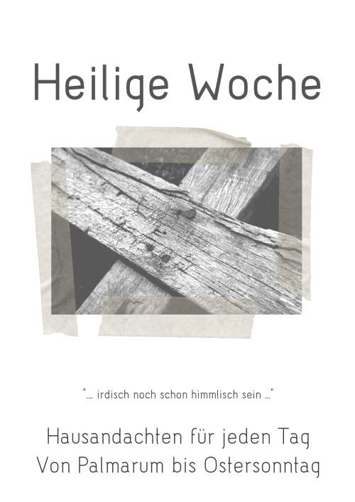 Karwoche - Andachtsheft-Seite001
